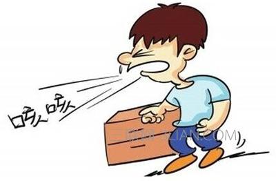 川贝炖梨的组方合理,能治疗咳嗽有黄痰和热咳等症状
